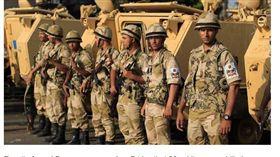 北西奈汽車炸彈攻擊  埃及官兵至少23死_https://egyptianstreets.com/2017/07/07/north-sinai-attack-26-soldiers-killed-or-wounded-40-terrorists-killed/