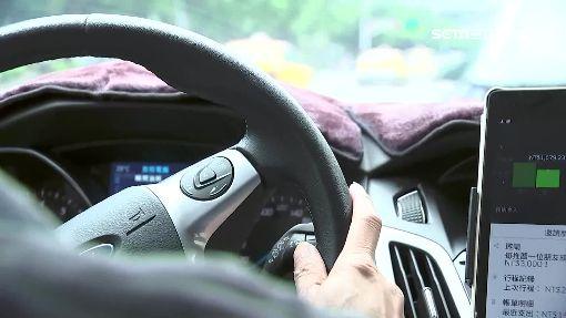 uber在全球都與計程車有衝突
