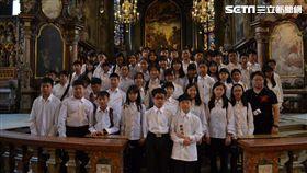 讓世界看見!台灣音樂團體揚威維也納青少年音樂賽