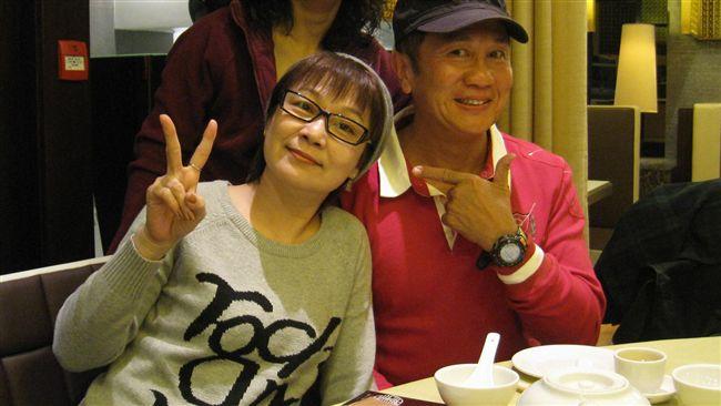 「黃蓉」肺腺癌病逝 享壽63歲