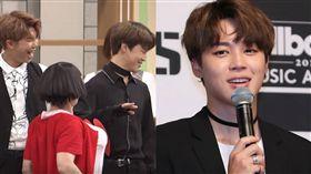 圖/翻攝自韓網 YOUTUBE 防彈少年團 BTS JIMIN