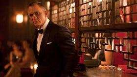 丹尼爾克雷格(翻攝自《007》電影臉書)