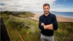 Jamie Dornan,格雷的五十道陰影,高爾夫球,口袋,北愛爾蘭 圖/翻攝自推特