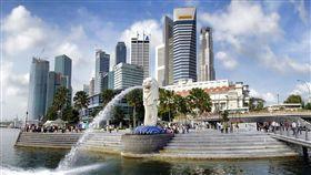 新加坡 圖/Pixabay
