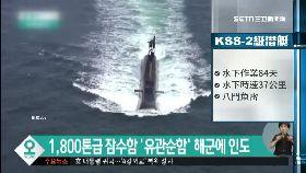 L韓最強潛艦1600