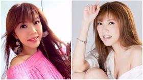 劉樂妍、女F4/臉書