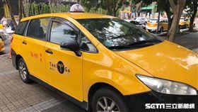 TaxiGo,計程車。(圖/記者馮珮汶攝)