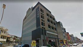 宜蘭仁愛醫院 google map