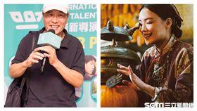 侯孝賢導演、《健忘村》女主角舒淇/台北市文化基金會提供