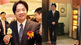 台南市長、賴清德、麵包店/臉書、Dcard
