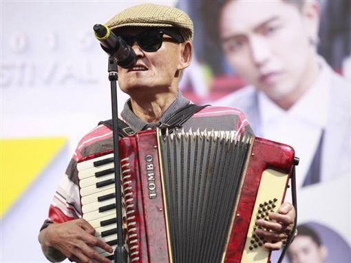 台北河岸音樂季,李炳輝。(圖/翻攝自台北旅遊網FB)