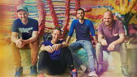 酷玩樂團,Coldplay,圖/華納音樂提供