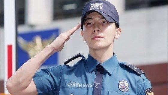 SJ東海退伍 「赫海CP」正式合體