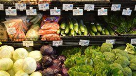 靠北女友,買菜,做菜,煮菜,出錢,浪費,倒貼,便當,菜價 圖/翻社自Pixabay https://goo.gl/3MYa8p