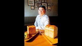 圖說:宋宗龍是奇美食品的第三代接班人,他當年接手虧損的奇美食品,開發出鮮肉包、大燒包等冷凍包子並打進統一超商通路。(圖/郭涵羚/商業周刊)