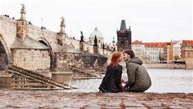 奧地利,維也納,捷克,蜜月,旅行 圖/晴天旅遊提供