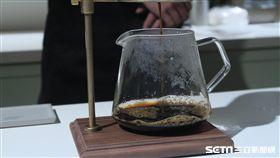 咖啡、美式咖啡、黑咖啡、心悸、不孕、提神(圖/記者簡佑庭攝)