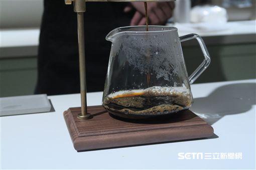 咖啡、美式咖啡、黑咖啡、心悸、不孕、提神(圖/記者簡佑庭攝) ID-977663