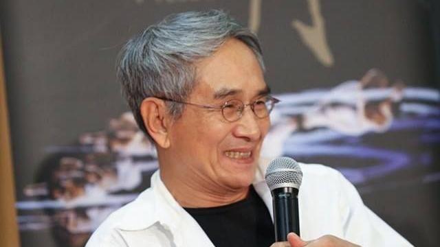林懷民宣布退休 2019年正式卸任
