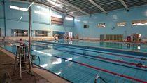 長青村養生游泳池臉書