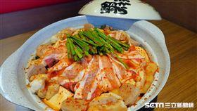 赤から鍋,赤味噌火鍋,名古屋。(圖/記者簡佑庭攝)