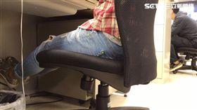 腰痛,久坐,坐姿_品汎攝