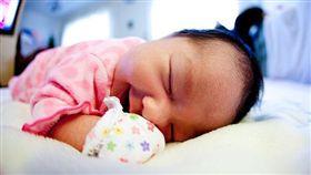 孩子,產前診斷,染色體,小孩,嬰兒,懷孕,求子,不孕(圖與新聞內容無關/Flikr CC授權/原作者Robert Freiberger,網址 http://bit.ly/1JnfMOe)