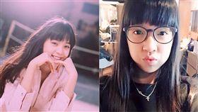 歐陽娜娜,歐陽娣娣 / 翻攝自臉書