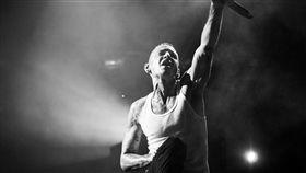 -聯合公園-Linkin Park-查斯特-Chester Bennington- 圖/攝影者Kristina Servant, Flickr CC License https://www.flickr.com/photos/xkristinax/15043937522/
