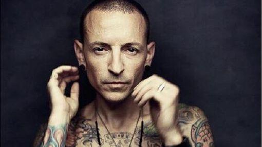 聯合公園,Linkin Park,查斯特,Chester Bennington/臉書