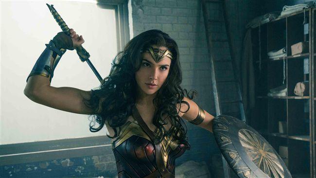 蓋兒這句話 讓《神力女超人》遭禁播