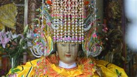 湄洲媽祖祖廟 海之女神歷史典故