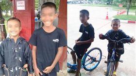 思念獄中的父親 小兄弟騎5小時單車探監_https://coconuts.co/bangkok/news/story-two-thai-boys-cycling-5-hours-visit-dad-prison-touches-hearts-netizens/
