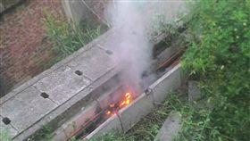 台鐵桃園站西正線上行出發號誌故障/台鐵