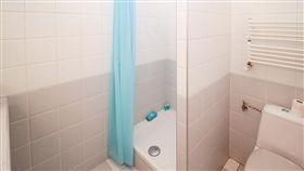 浴室,廁所,洗澡,淋浴 圖/Pixabay