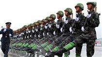 中國解放軍/百度百科