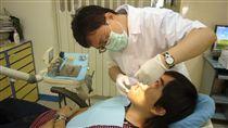 口腔癌篩檢-看牙醫-(圖/翻攝自國民健康署網站)
