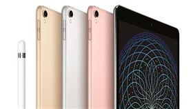 2017年全新iPad Pro 10.5吋 12.9吋 德誼數位提供