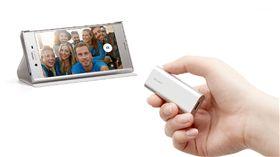 智慧無線!Sony推遙控拍照免持通話藍牙耳機