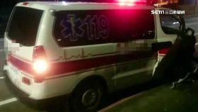 救護車(圖/示意圖)