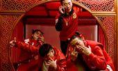 Higher Brothers,海爾兄弟,四川成都說唱會館,CDC,中國,饒舌(圖/翻攝自YouTube)