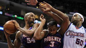 鳳凰城太陽,Phoenix Suns(2007),NBA(圖/美聯社/達志影像)