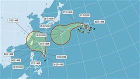 尼莎颱風0726
