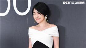 小S徐熙娣性感出席時尚服飾品牌代言活動