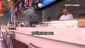 握壽司,阿東師,日本料理,廚師,婚姻,婚外情,王火東