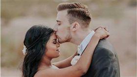 幼稚園,結婚,美國,亞利桑那州,承諾,Laura Scheel,Matt Grodsky 圖/翻攝自IG