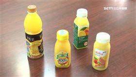 市售果汁甜滋滋! 16款柳橙汁