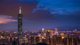 英國,台灣,風景,前十名,Instagram,打卡,Culture Trip 圖/翻攝自#taipei101 IG