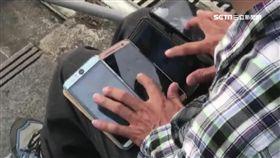 ,低頭族,滑手機,手機成癮
