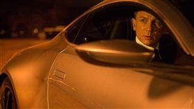 丹尼爾克雷格(圖/翻攝自James Bond 007臉書)